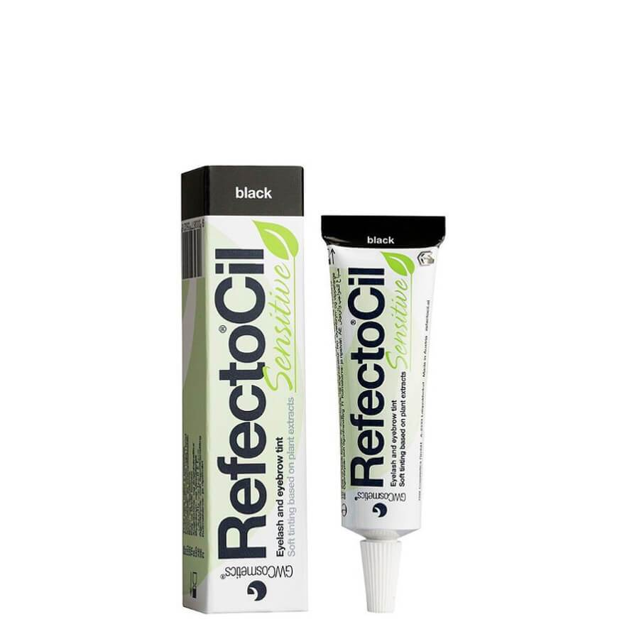 Refectocil Sensitive Eyelash & Eyebrow Tint Henna medium brown