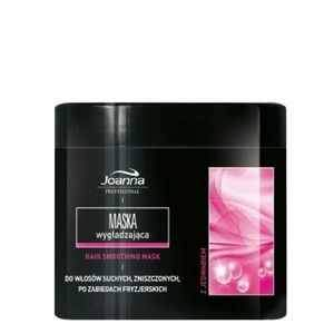 Joanna Smoothing Hair Mask with Silk for Dry and Damaged Hair