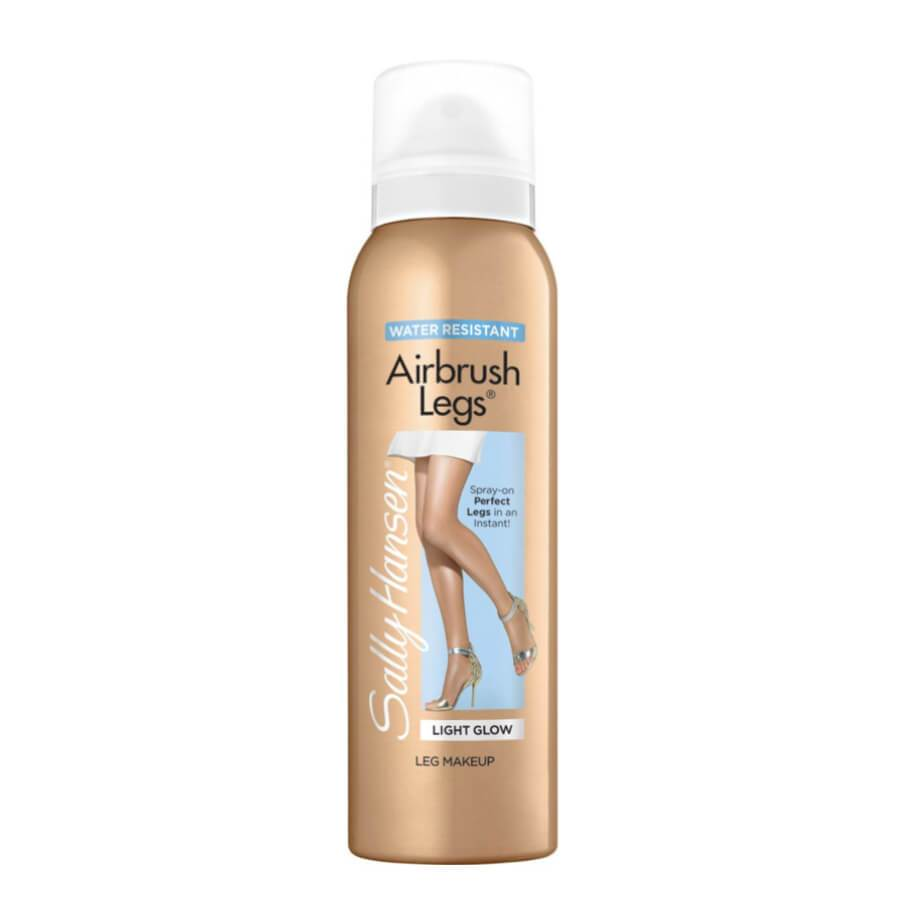 Sally Hansen Airbrush Legs Leg Makeup light glow