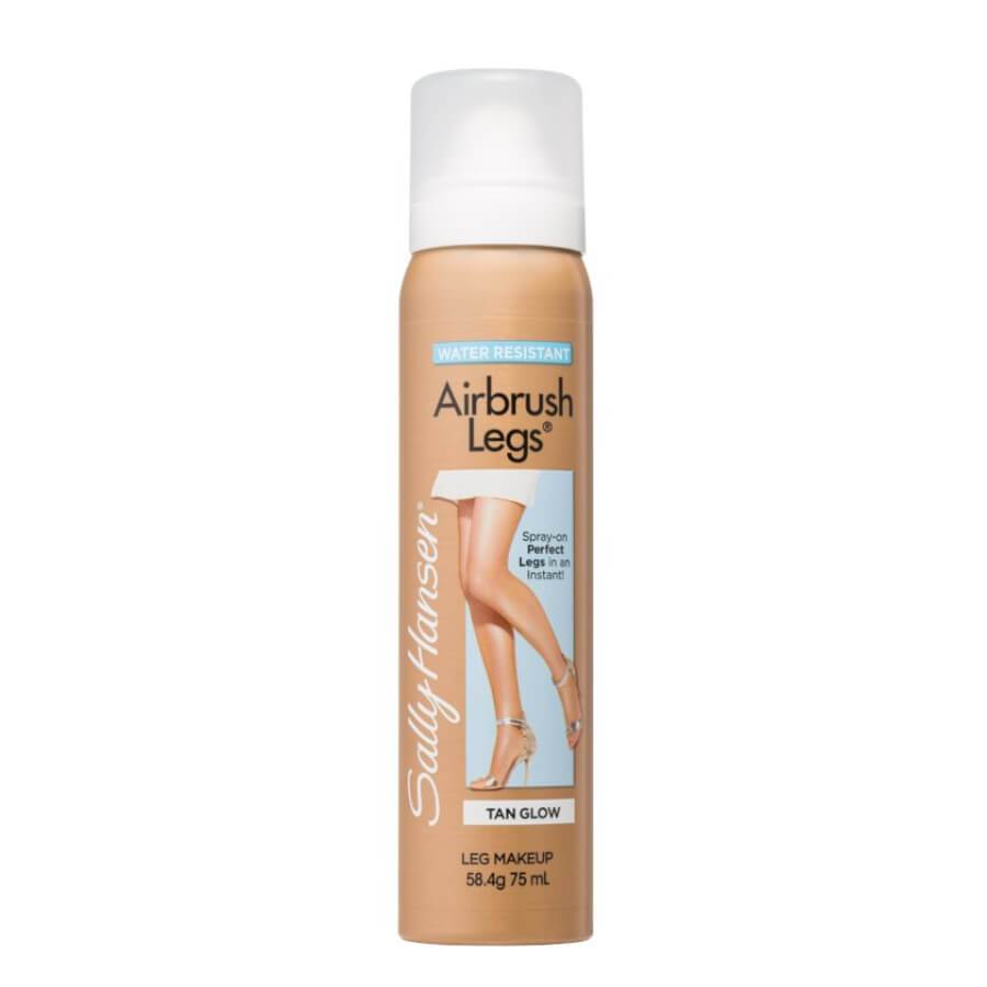 Sally Hansen Airbrush Legs Leg Makeup tan glow