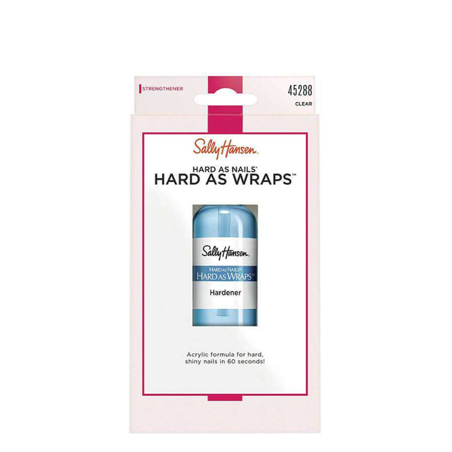 Sally Hansen Acrylic Gel Hard as Nails Hard as Wraps acrylic hard gel