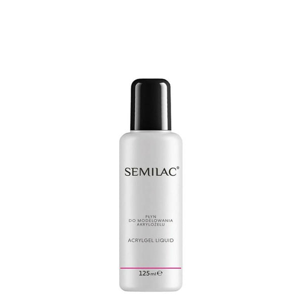 Semilac Acrylgel Liquid 125ml