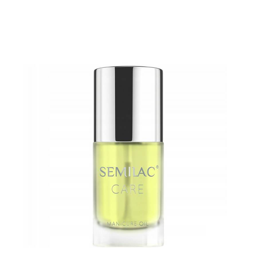 Semilac Manicure Cuticle Oil Lemon