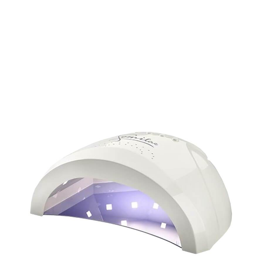 Semilac UV Led Lamp 48/24w White Professional