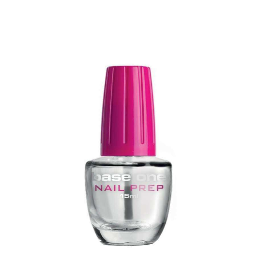 silcare base one nail prep 9ml