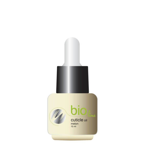 Bio line silcare cuticle oil melon avocado oil natural blend conditioner