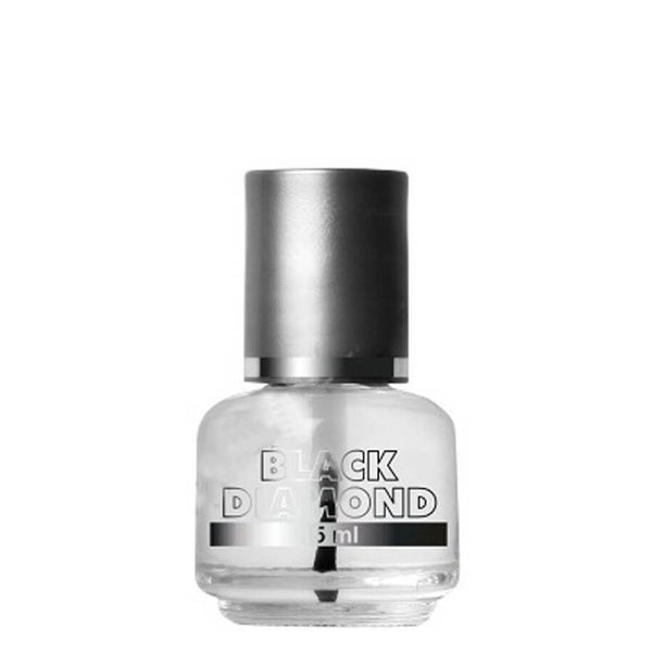 Silcare Black Diamond Hard Nail Conditioner strength hard nails