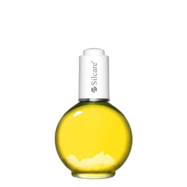 silcare cuticle oil havana banana 75ml