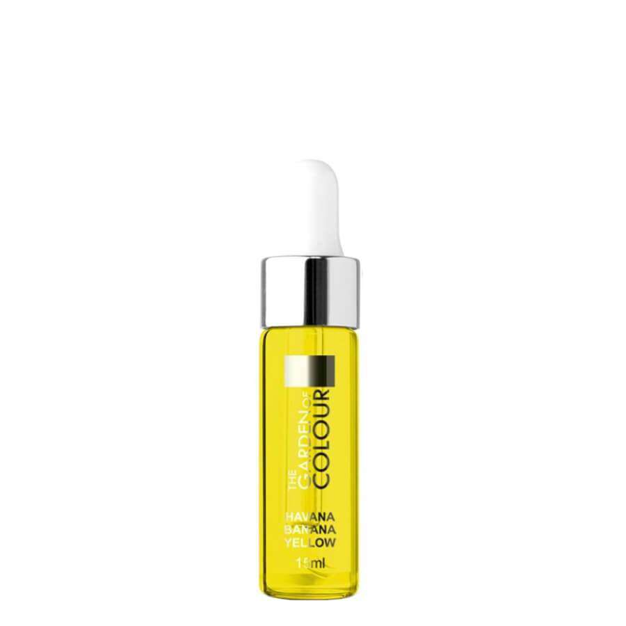 silcare cuticle oil havana banana 15ml