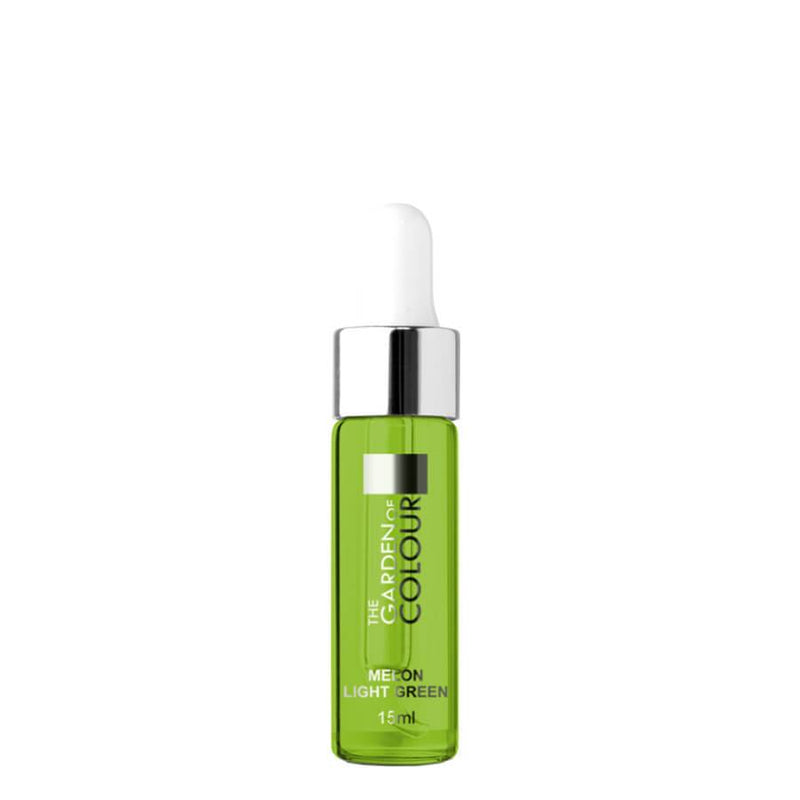 silcare cuticle oil melon light green 15ml