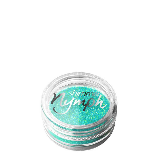 silcare shimmer nymph turquoise