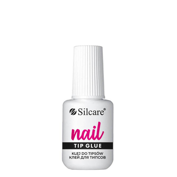 silcare tip nails glue 7g