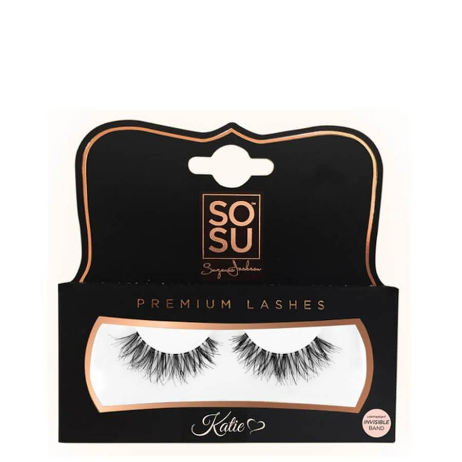 sosu premium false lashes katie