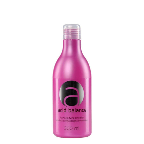 stapiz acid balance hair acidifying emulsion 300ml