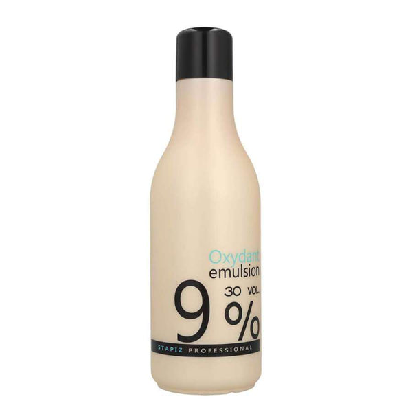 stapiz oxydant emulsion 30vol 9% professional