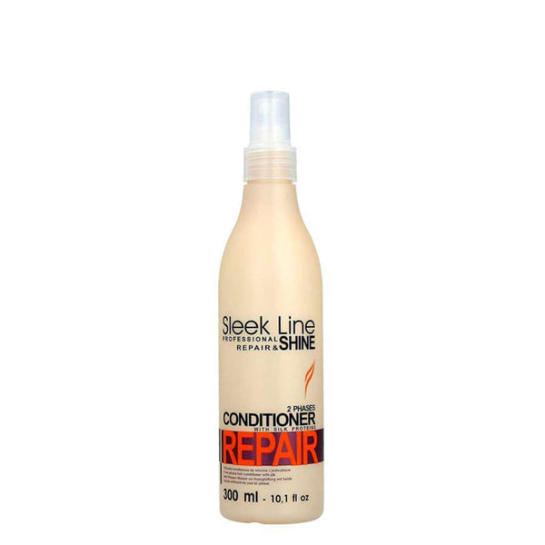 stapiz sleek line repair conditioner 2 phases 300ml