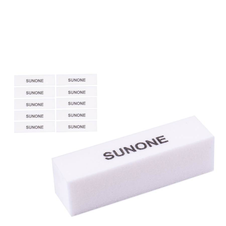 Sunone Nail Polishing Block Buffer Set 10pcs