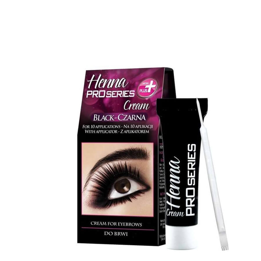 Verona Pro series henna brown