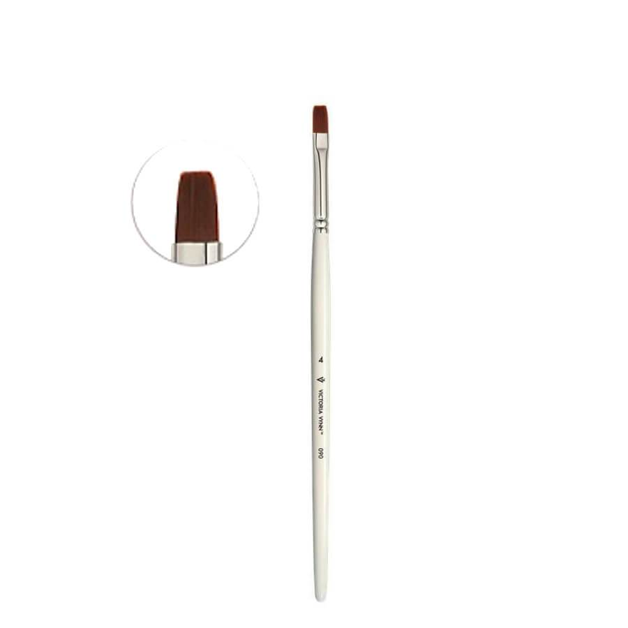 Victoria Vynn Gel Nail Brush 090-1