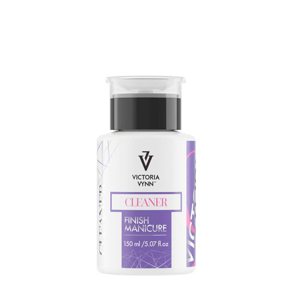 victoria vynn nail cleaner 150ml
