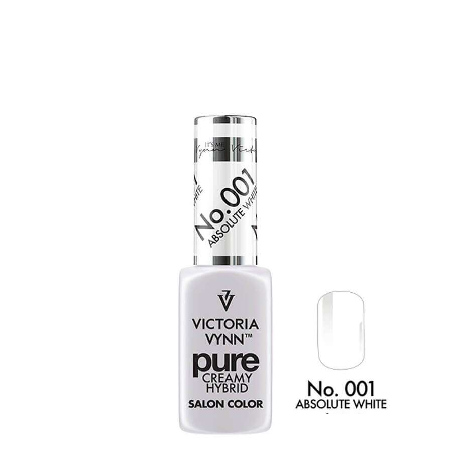 Victoria Vynn gel polish pure 001