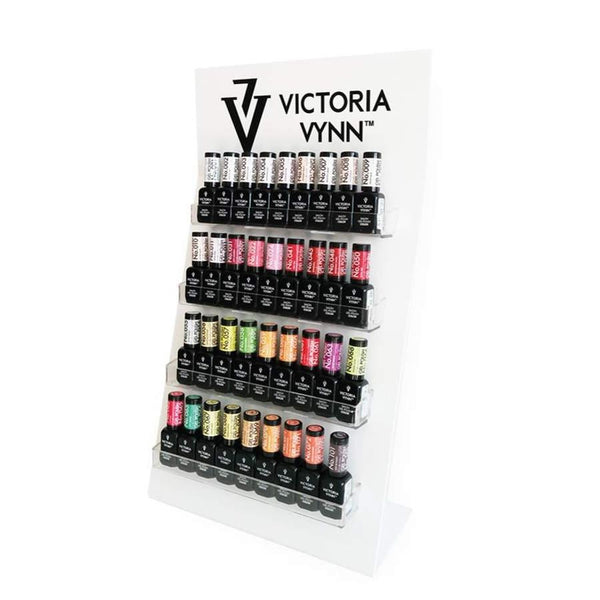 Victoria Vynn Standing Counter Display