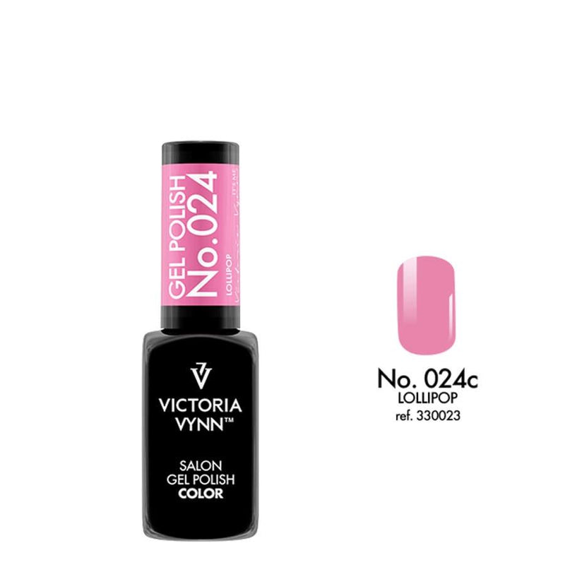 Victoria Vynn Gel Polish Color 024