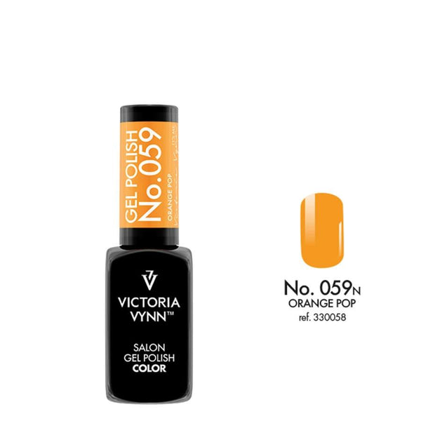 Victoria Vynn Gel Polish Color 059