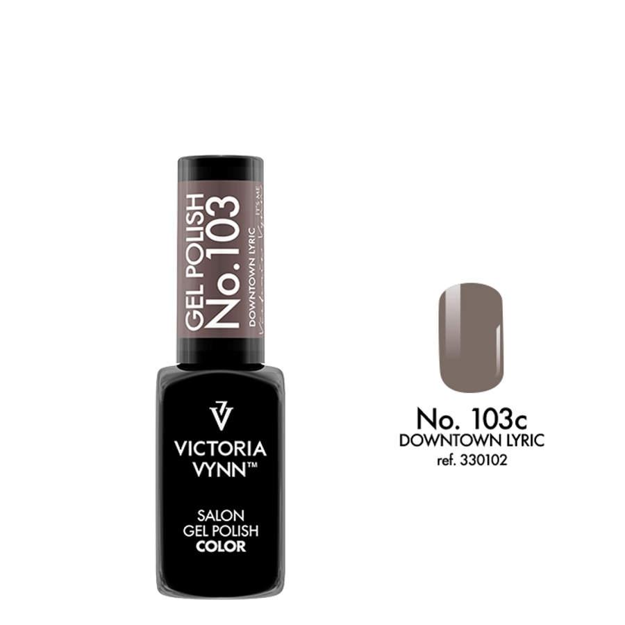 Victoria Vynn Gel Polish Color 103