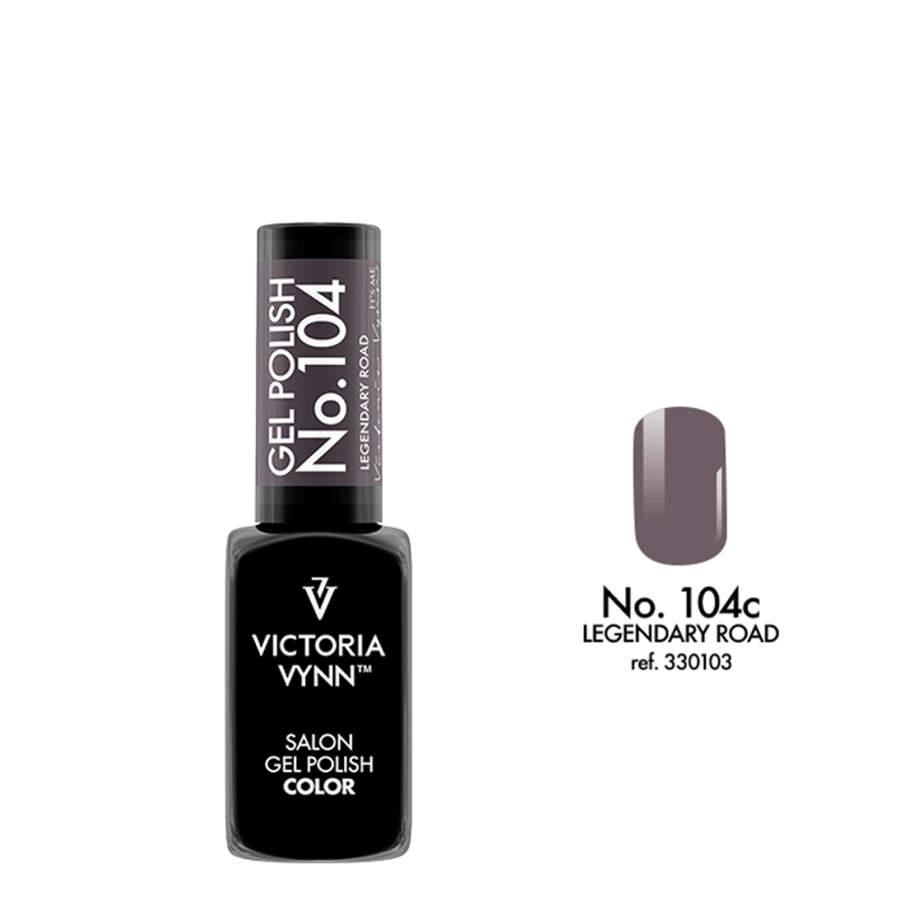 Victoria Vynn Gel Polish Color 104