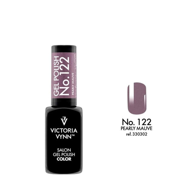 Victoria Vynn Gel Polish Color 122