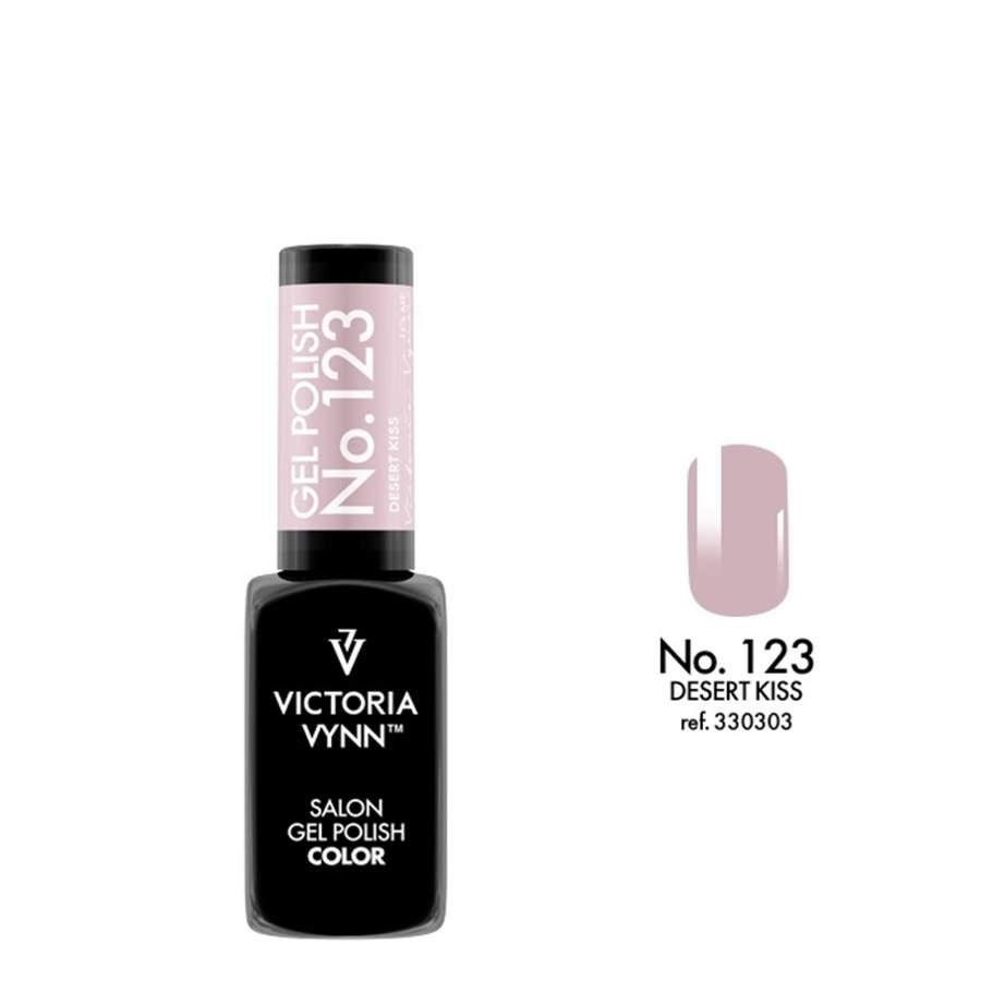 Victoria Vynn Gel Polish Color 123