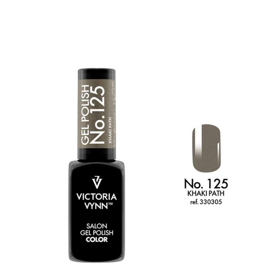 Victoria Vynn Gel Polish Color 125