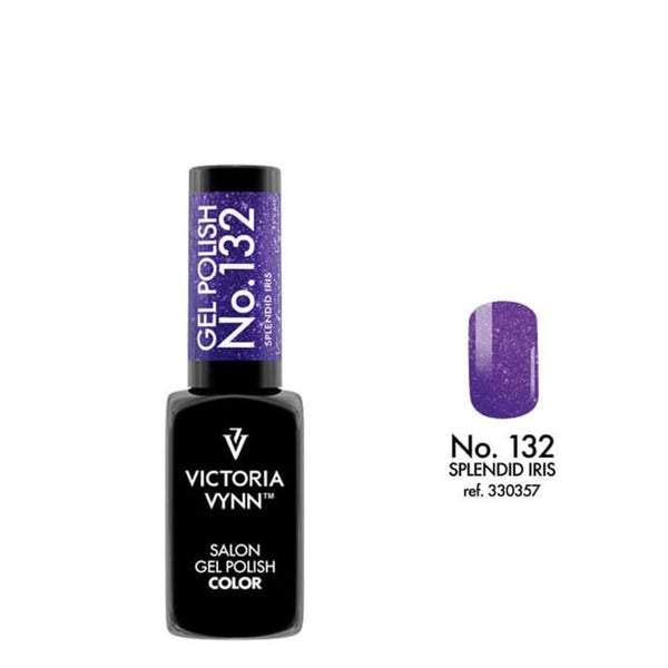 Victoria Vynn Gel Polish Color 132