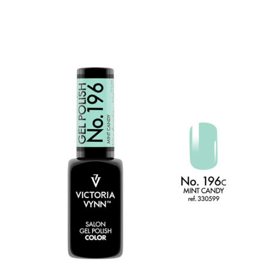 Victoria Vynn Gel Polish Color 196