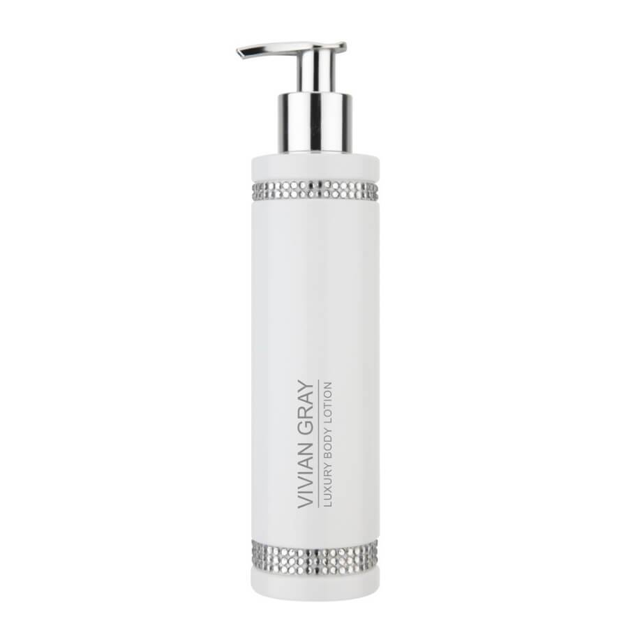 Vivian Gray White Crystals Luxury Body Lotion 250ml