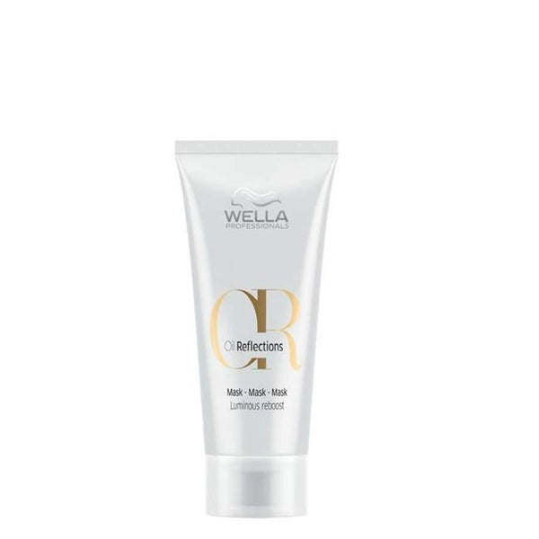 Wella Professionals Oil Reflections Luminous Reboost Mask 30ml