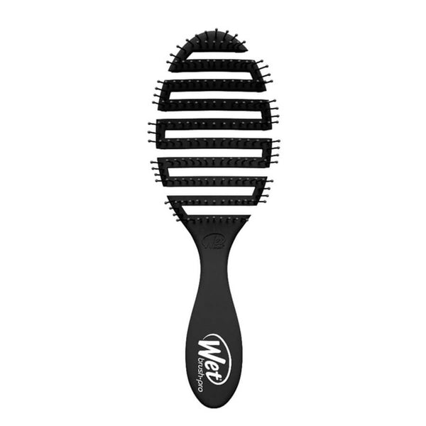 Wet Brush Flex Dry Black Hair Brush