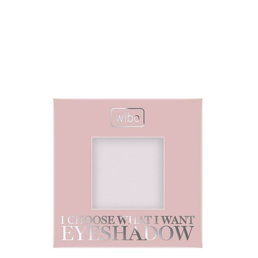 Wibo Base Eyeshadow I Choose What I Want 1 petal
