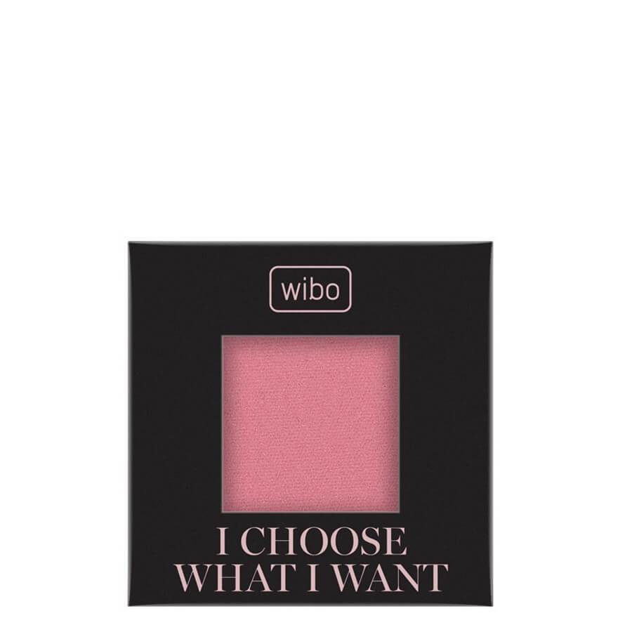 Wibo Hd Blusher I Choose What I Want 1 Fiesta
