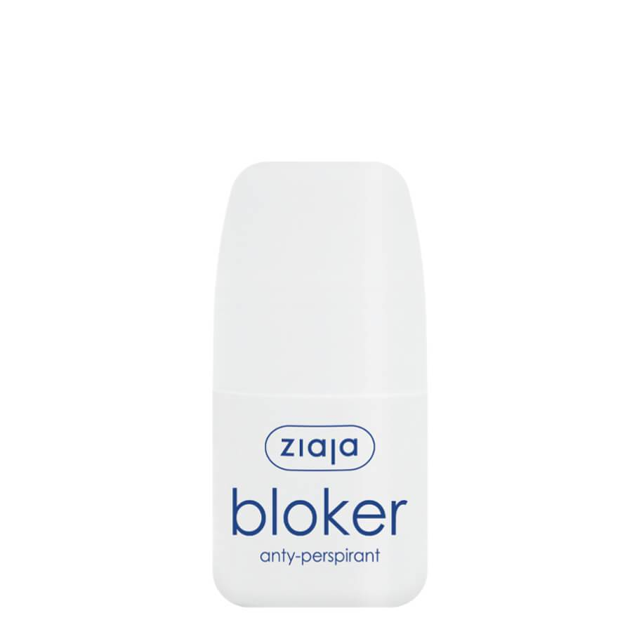 ziaja anti perspirany blocker 60ml paraben free