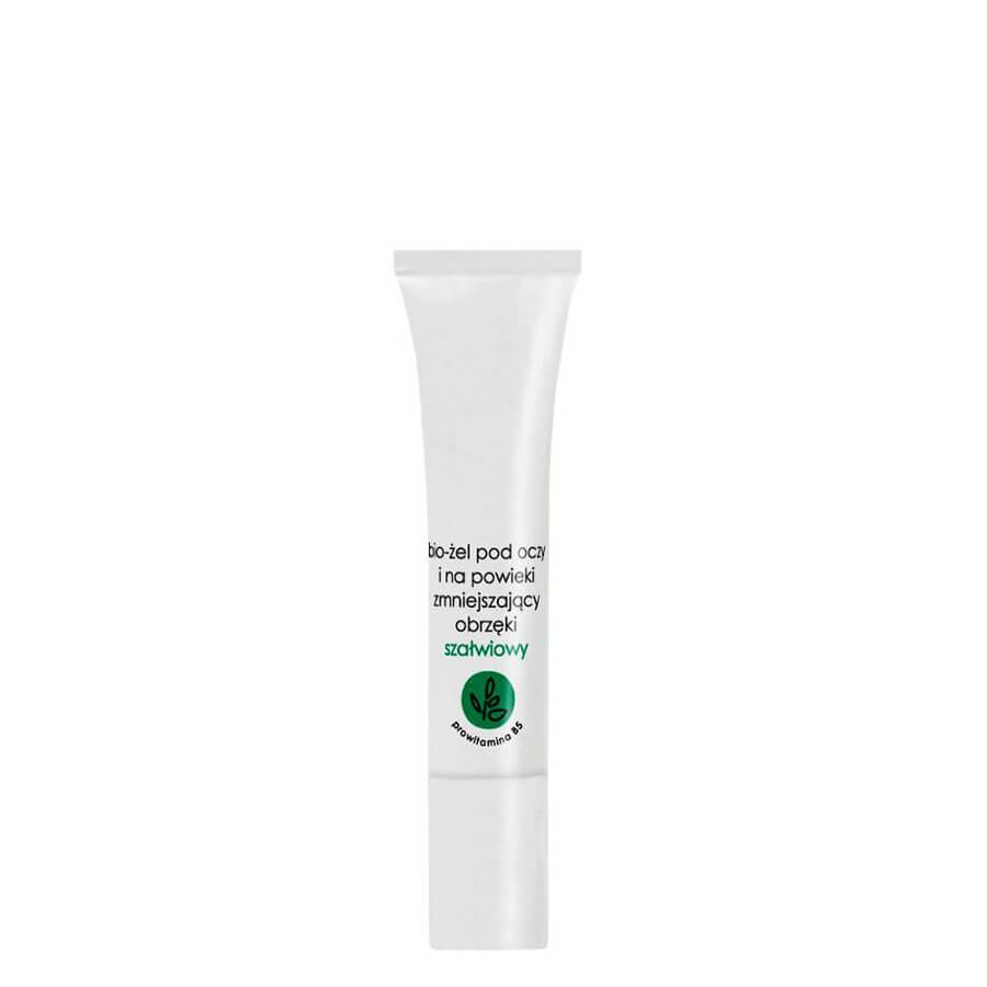 ziaja sage eye and eyelid bio gel