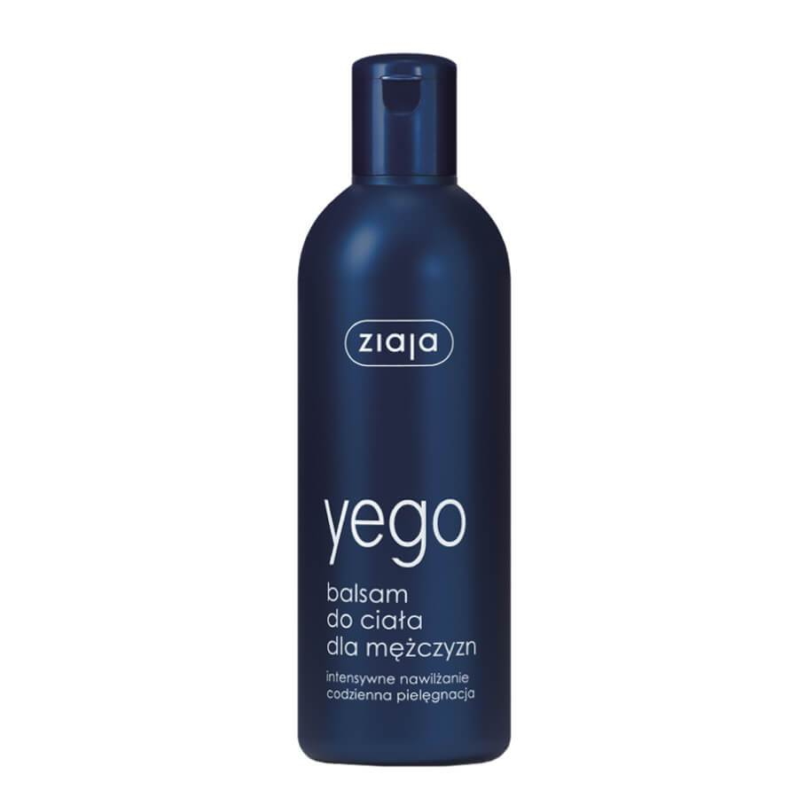 ziaja moisturizing body lotion yego 300ml