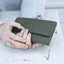 Load image into Gallery viewer, StatusAnxiety AUDREY WALLET- 10 colour options