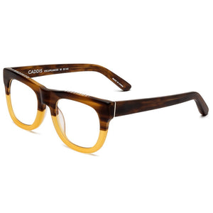 Caddis BULLET COFFEE Reading Glasses