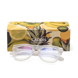 Caddis FOG MIKLOS Blue Light Filter Reading Glasses