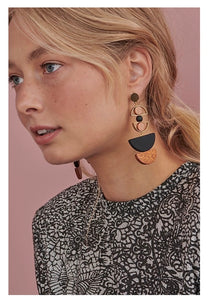 Middle Child MARCEL EARRINGS