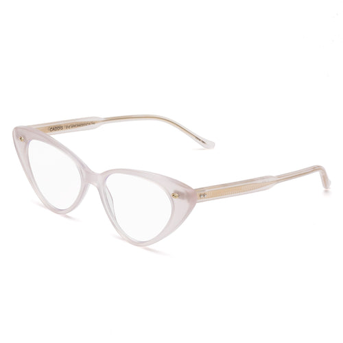 Caddis NEPETALACTONE PEARL Blue Light Filter Reading Glasses