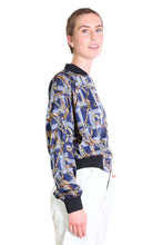 Load image into Gallery viewer, Olga de Polga DONATELLA BOMBER JACKET