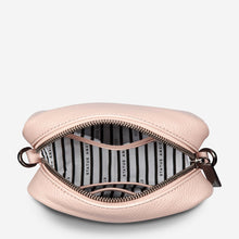 Load image into Gallery viewer, StatusAnxiety CULT HANDBAG- Pink, Black Nubuck or Tan